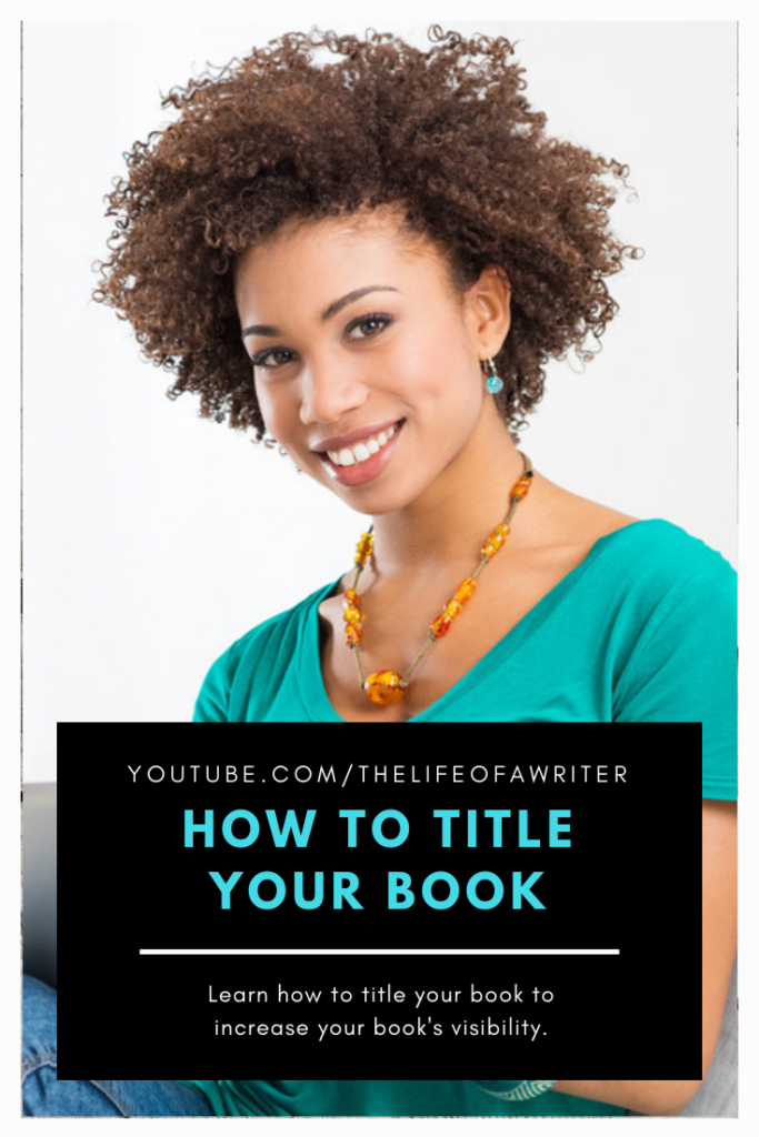 How To Title Your Book
