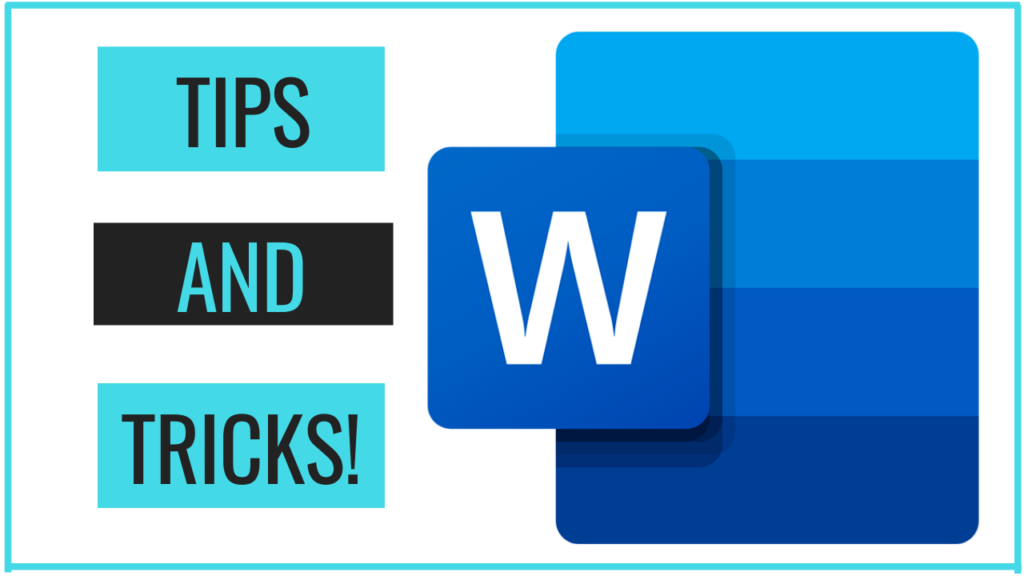 Microsoft-Word-365-tips-and-tricks